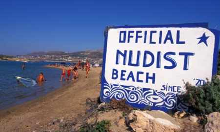 holidays for naturists